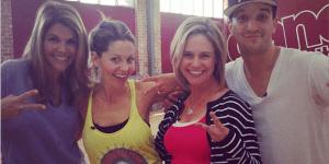 'Full House' reunion photo proves Aunt Becky still hot, Kimmy Gibbler still irritating as hell