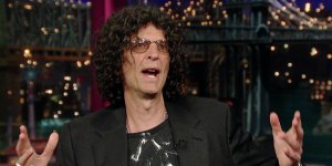 Howard Stern Has an Awesome Rant About Jeff Van Gundy, Calls Him a 'Real Douche Bag'
