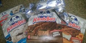 Klondike advertises new Kandy Bars with porn parody