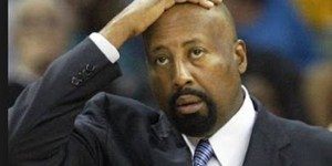 10 Mike Woodson GIFs that perfectly describe his time with the Knicks