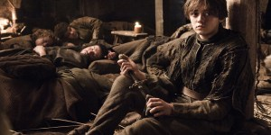 'Game of Thrones' recap: Review of Season 4 Episode 1's 'Two Swords'