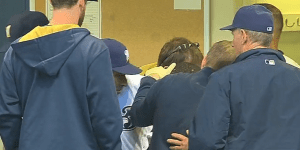 Jean Segura Needed a Plastic Surgeon After Ryan Braun Hit Him With a Bat
