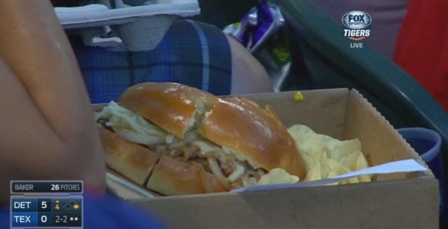 Beltre Burger 2