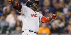 David Ortiz Gave Such A Bro Response When Asked His Dream Job If He Weren't A Pro Athlete