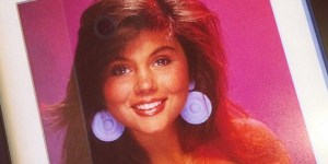 Chris Paul receives the best Kelly Kapowski gift ever