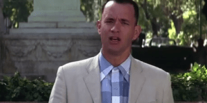 The Honest Trailer for 'Forrest Gump' Will Make You Realize It's Actually An Insane Movie