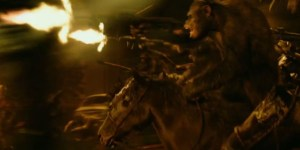 Isht gets REAL in the final 'Dawn of the Planet of the Apes' trailer