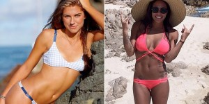 Who Would You Rather: Alex Morgan or Sydney Leroux?