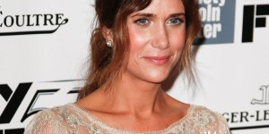 PSA: Kristen Wiig is going to be completely naked in 'Welcome to Me'
