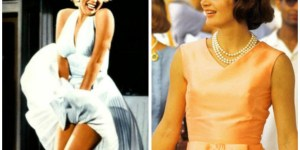 Who Would You Rather: Marilyn Monroe or Jackie Kennedy?
