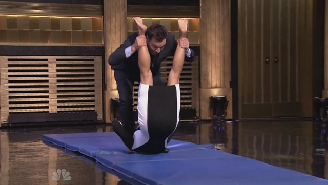 halle berry jimmy fallon