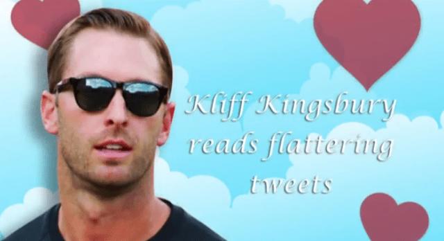 kliff-klingsbury-tweets