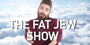 Fat Jew asks hot dog eating champ Joey Chestnut the thing we've all wondered about — his bowel movements