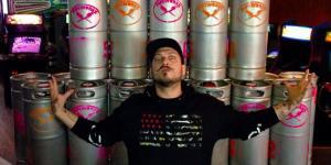 ALS Ice Bucket Challenge is much better with beer