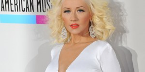 Christina Aguilera reportedly 'wants to pose nude for Playboy'