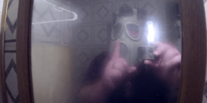 Dad Pranks Son In The Shower–Son's In Need of Instant Therapy