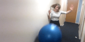 This FAIL Compilation Is Proof That Exercise Balls Are Weapons Of Destruction And Injury