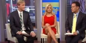 'Fox & Friends' On The Real Lesson From The Ray Rice Assault: Take The Stairs!