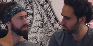 Bros Acting Out A Conversation Between Their Mom And Aunt Is Comedy Gold