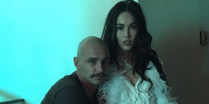 This Photo Of Megan Fox And James Franco Is Just Fucking Weird