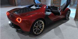 Ferrari Flexes Its Big Swinging Richard: To Buy The Newest Ferrari You'll Need A VIP Invitation