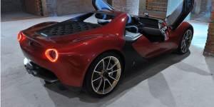 Ferrari Flexes Its Big Swinging Richard: To Buy The Newest Ferrari You'll Need A VIP Invitation