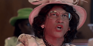 This Might Be The Most Vulgar Skit Key & Peele Have Ever Done: Georgina and Esther and Satan