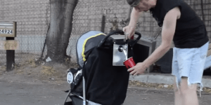 If You're Trying To Hide A Keg Inside A Baby Stroller, You Might Be A Redneck