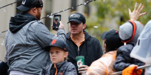 Jake Peavy Is Buying A San Francisco Cable Car And Turning It Into A Mobile Bar