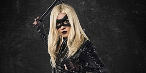 Check Out Katie Cassidy's Sexy, Badass New Costume As Black Canary On 'Arrow'