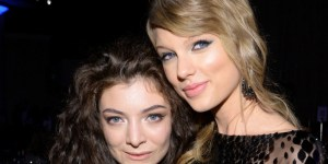 Lorde Lays Waste To Diplo With 'Tiny Penis' Remark After He Says Taylor Swift Has No Ass