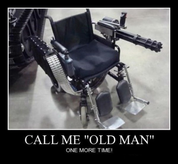 The Picture Jokes thread Old-man-wheelchair-guns