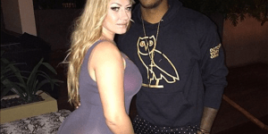 Notre Dame WR Justin Brent Has Moved On From Lisa Ann, Right Into The Waiting Butt Of A Booty Model