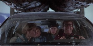 Xmas Prank Turns NJ Highway Sign Into Tribute To Classic Movie Dad