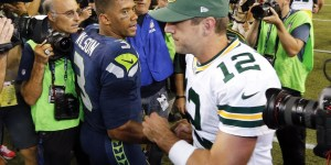 Does God Care About Football? Aaron Rodgers And Russell Wilson Seem To Disagree On The Topic