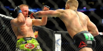 $20,000 Is Up For Grabs For Free In DraftKings' MMA Blowout And It's Definitely Worth Fighting For