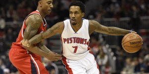 Brandon Jennings Shared A Graphic Post-Surgery Photo Of His Achilles Tendon