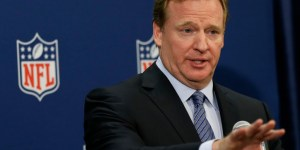 Roger Goodell Declines Media Interview Days After Threatening To Fine Marshawn Lynch 500K If He Didn't Talk To The Media