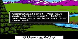We Made An 'Oregon Trail' Drinking Game, Because If You're Going To Die Of Dysentery You Might As Well Be Drunk