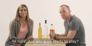 Couples Play 'Truth Or Drink,' Reveal They Banged In A Chicken Coop