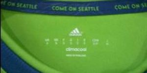 Leaked Seattle Sounders Kits Are NSFW Thanks To Missing Comma