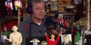 Dan Patrick Responds To Colin Cowherd's Work Ethic Comments, Does Not Hold Back