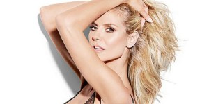 Heidi Klum Has DEFINITELY Still Got It, Looks Crazy Hot In Sexy New Lingerie Pics