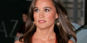 Here's Pippa Middleton Looking Sexy In A Bikini Because That's Not Something You See Every Day