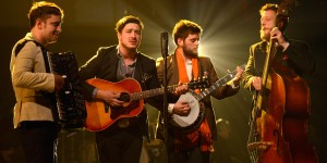 Mumford & Sons New Single 'Believe' Sounds Nothing Like Mumford & Sons. Naturally, People Hate It