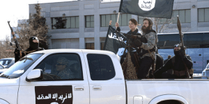 Everyone Is Really, Really 'Offended' By This SNL ISIS Skit And They're All Wrong
