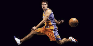 Two-Time MVP Steve Nash Retires After An Illustrious 19-Year Career