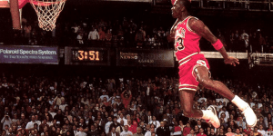 Michael Jordan Wanted To Sign With Adidas, But They Didn't Even Make Him An Offer