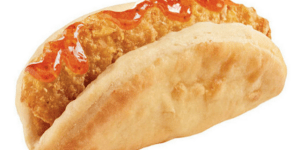 The Waffle Taco Is Dead, But Taco Bell Introduces New Biscuit Taco With Jalapeno Honey