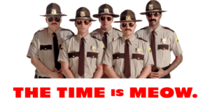You Did It! 'Super Troopers 2′ Is Definitely, Definitely Happening!!!